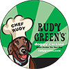 Rudy Greens | Doggy Cuisine